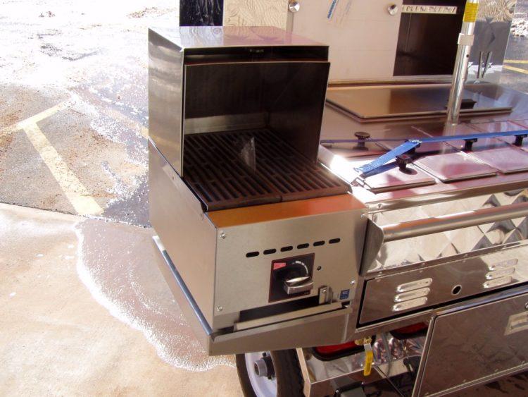 Char Boil Gas Grill